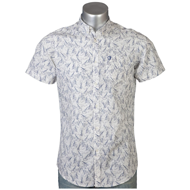 Рубашка Ben Sherman, Apocalypse