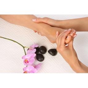 Сертификат Тайский массаж стоп для женщин