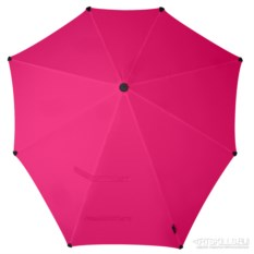 Зонт-трость Senz Original (цвет: bright pink)