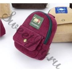 Универсальный кошелек Fancy Backpack
