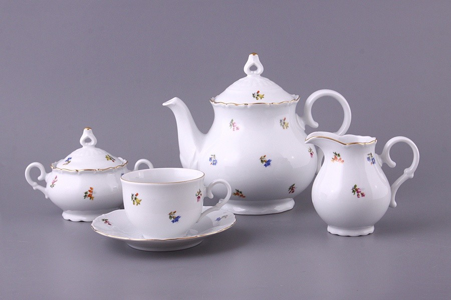 Чайный сервиз Офелия