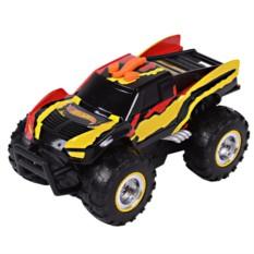 Механическая машинка Toy State Hot Wheels на батарейках