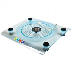 Подставка для ноутбука охлаждающая «Fan»