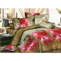 Комплект постельного белья Роза