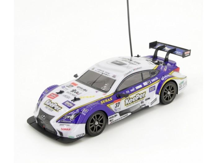 Радиоуправляемый автомобиль для дрифта Keeper Tom's Lexus
