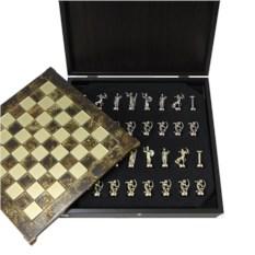 Подарочные шахматы Греко-Романский период