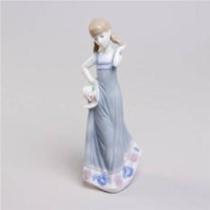 Декоративная статуэтка Девочка