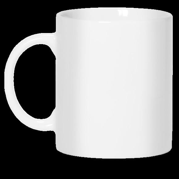 Кружка керамическая