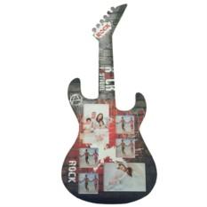 Фоторамка Гитарист