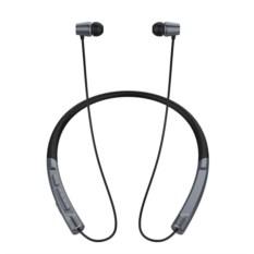 Наушники Bluetooth магнитные с шейным ободком Yison E16