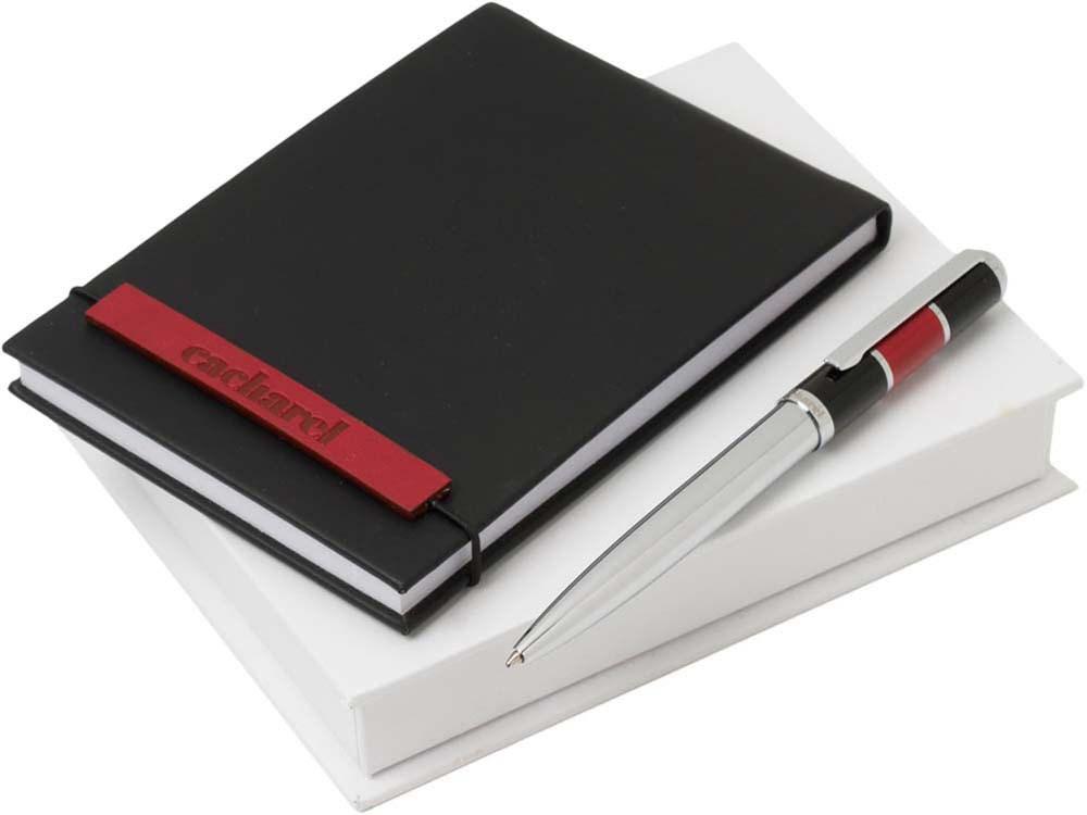 Блокнот с ручкой в подарок 172