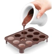 Чашка для растапливания шоколада Tescoma Delicia