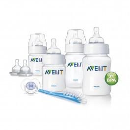 Набор для новорожденных Avent SCD271