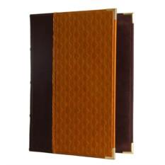 Оранжевая папка для документов