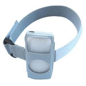 Кожаный чехол для iPod Nano