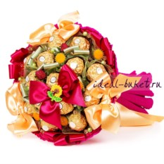 Букет конфет Испания