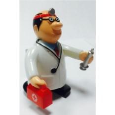 Заводная игрушка Доктор