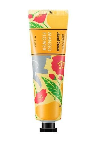 Крем для рук Love Secret Hand Cream (Mango Flower)