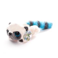 Мягкая игрушка Aurora Голубой Юху