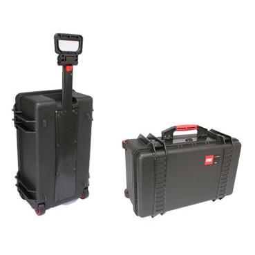 Кейс Resin 2550 с сумкой-чехлом и уплотнителем