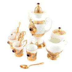 Кофейный набор «Аметист»
