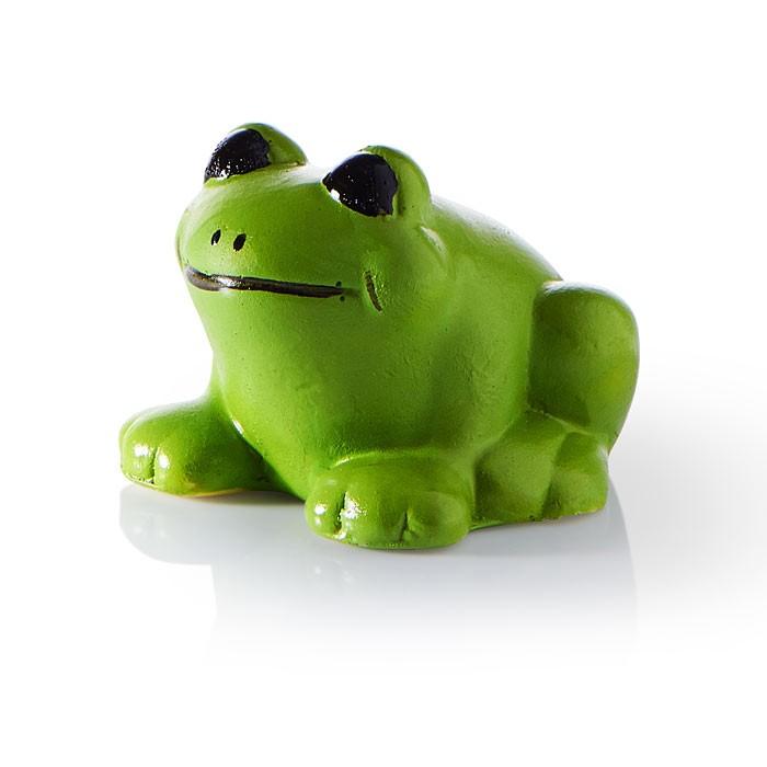 Шоколадная Скульптура Лягушка