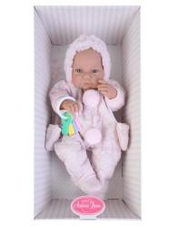 Кукла-младенец Росси
