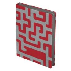 Недатированный ежедневник Labyrinth