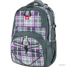 Серый рюкзак Take it Easy Kilt