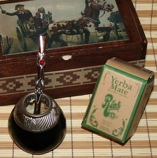 Подарочная шкатулка Caja