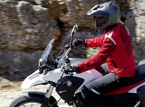 Подарочный сертификат Курс вождения мотоцикла BMW