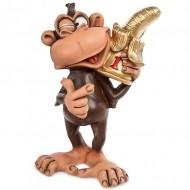 Подарочная фигурка на год обезьяны «Победа»