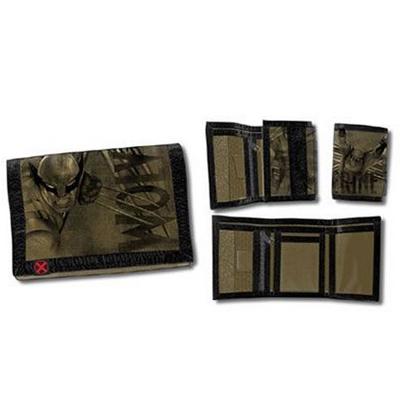 Бумажник Wolverine