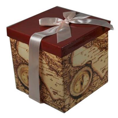 Коробка подарочная для CD