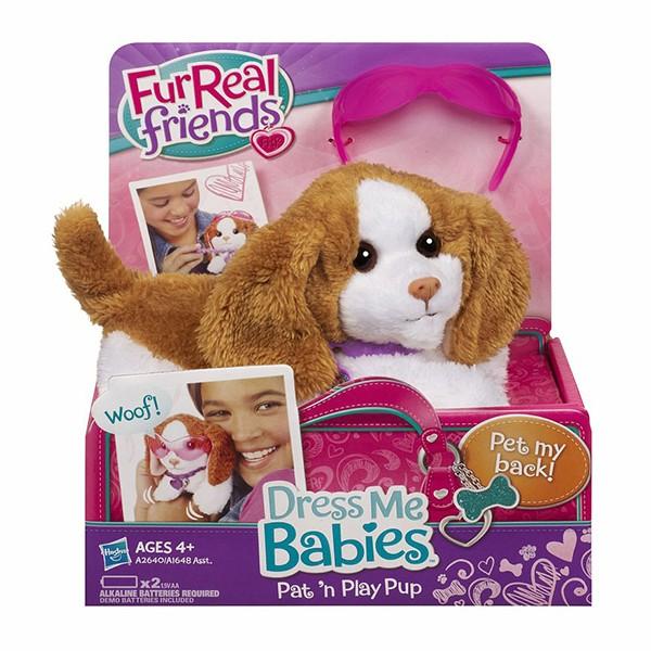Интерактивная игрушка - Hasbro Furreal Friends