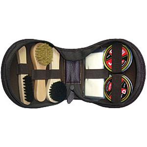 Набор для чистки обуви