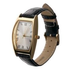 Золотистые женские часы «Восток-3»