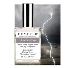 Духи Гроза (Thunderstorm)
