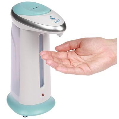 Автоматический диспенсер для моющих и косметических средств