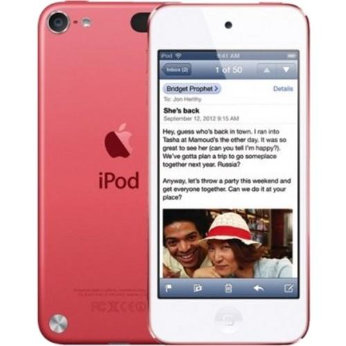 Мультимедиа плеер Apple iPod touch MD903 MD903 32Gb