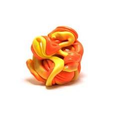 Хэппигам «Апельсин» (Оранжево-Желтый)