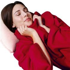 Плед с рукавами «Уютный отдых»