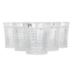 Набор из шести стаканов