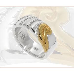Кольцо L`Escador II
