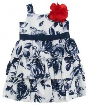 Платье Прекрасный мир Wojcik