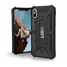 Чехол Urban Armor Gear Pathfinder Black для iPhone X