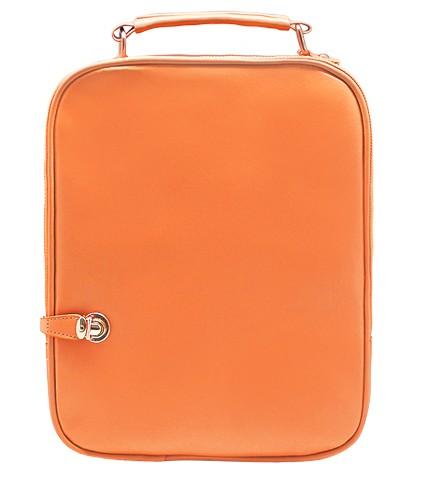 Сумка-рюкзак Easy (оранжевая)