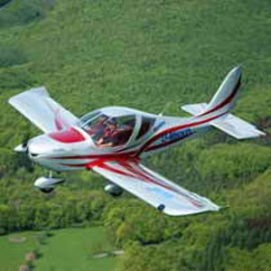 Подарочный сертификат «Полёт на самолёте»