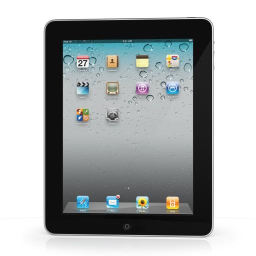 Планшет Apple iPad 64Gb WiFi