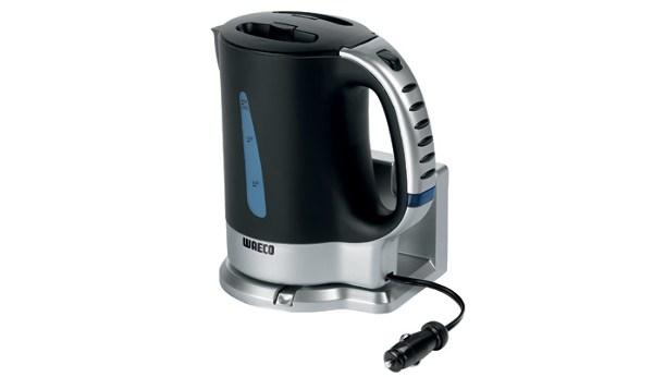 Автомобильный чайник WAECO PerfectKitchen MCK-750-12/N (12В)